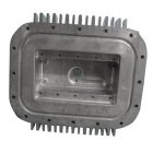 2 axis cnc machine-Customized Aluminum Motor Cover/Housing by Die Casting